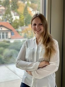 Chantal Dütsch